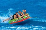 Giant Thriller Towable Water Ski Tube