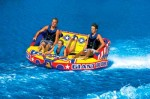 Giant Bubba Water Ski Tube