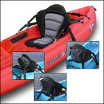 Elite Kayak Seats