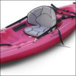GTS Sport Molded Foam Kayak Seat