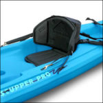 Hi-Tech Kayak Seat