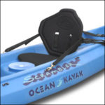 Outfitter Tall Back Kayak Seat