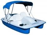 Water Wheeler ASL Pedal Boat