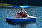 Sundolphin 5 Seater Pedal Boat