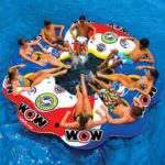 12' Tube-a-Rama Party Island